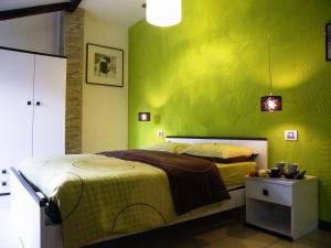 Ciccolella, Отели типа «постель и завтрак»  Вибо Валентия Марина - big - 9