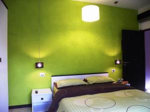 Ciccolella, Отели типа «постель и завтрак»  Вибо Валентия Марина - big - 8