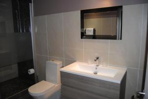 Appart'hôtel Le Dauphin, Apartmánové hotely  Six-Fours-les-Plages - big - 29