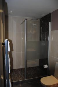 Appart'hôtel Le Dauphin, Apartmánové hotely  Six-Fours-les-Plages - big - 28