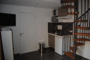 Appart'hôtel Le Dauphin, Apartmanhotelek  Six-Fours-les-Plages - big - 6