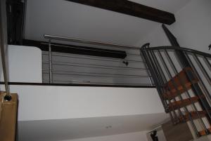 Appart'hôtel Le Dauphin, Apartmánové hotely  Six-Fours-les-Plages - big - 26