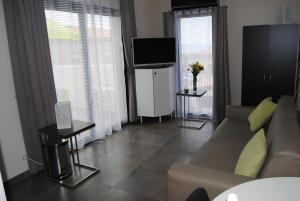 Appart'hôtel Le Dauphin, Apartmánové hotely  Six-Fours-les-Plages - big - 11