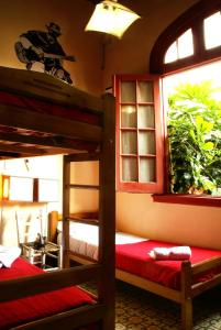 Hostel La Casona de Don Jaime 2 and Suites HI, Хостелы  Росарио - big - 6