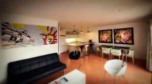 Funky Town, Hotely  Jeffreys Bay - big - 36