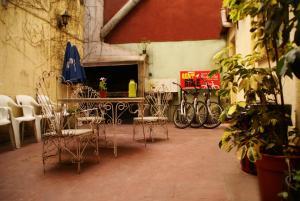 Hostel La Casona de Don Jaime 2 and Suites HI, Hostels  Rosario - big - 26