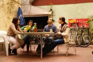 Hostel La Casona de Don Jaime 2 and Suites HI, Хостелы  Росарио - big - 24