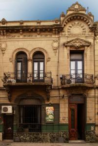 Hostel La Casona de Don Jaime 2 and Suites HI, Хостелы  Росарио - big - 1