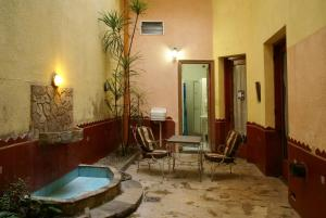 Hostel La Casona de Don Jaime 2 and Suites HI, Hostels  Rosario - big - 22