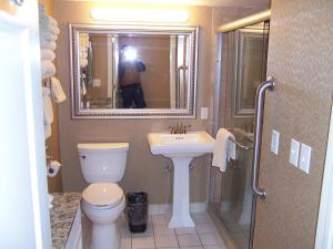 Pinestead Reef Resort, Aparthotels  Traverse City - big - 17