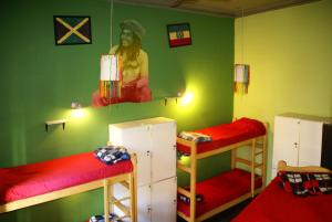 Hostel La Casona de Don Jaime 2 and Suites HI, Хостелы  Росарио - big - 14