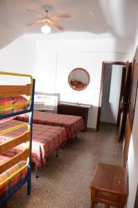Hostal Alocs, Affittacamere  Playa d'Es Figueral - big - 16