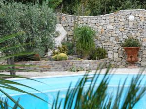 B&B Al Giardino, Bed & Breakfasts  Monreale - big - 41