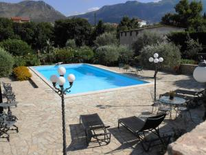 B&B Al Giardino, Bed & Breakfasts  Monreale - big - 1