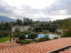 B&B Al Giardino, Bed & Breakfasts  Monreale - big - 45