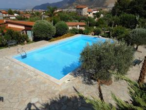 B&B Al Giardino, Bed & Breakfast  Monreale - big - 44
