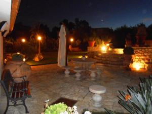 B&B Al Giardino, Bed & Breakfasts  Monreale - big - 50