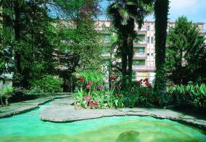 Hotel Terme Villa Piave, Hotely  Abano Terme - big - 21