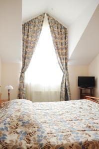Amicus Hotel, Hotely  Vilnius - big - 12