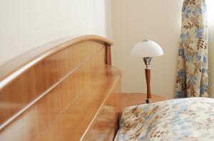 Amicus Hotel, Hotels  Vilnius - big - 13