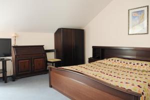 Amicus Hotel, Hotely  Vilnius - big - 5