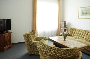 Amicus Hotel, Hotels  Vilnius - big - 20