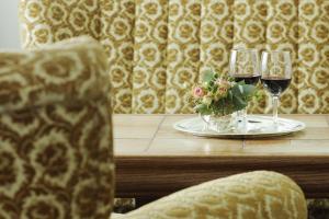 Amicus Hotel, Hotels  Vilnius - big - 21