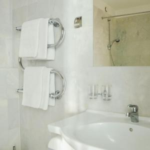 Amicus Hotel, Hotels  Vilnius - big - 48