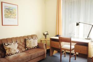 Amicus Hotel, Hotely  Vilnius - big - 25