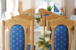 Amicus Hotel, Hotels  Vilnius - big - 31