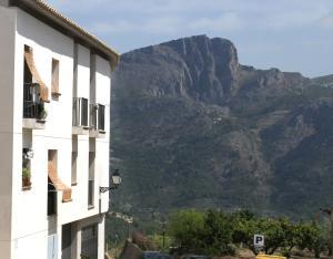Apartamentos Serrella
