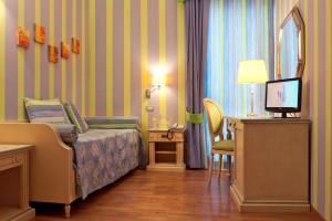 Hotel Matteotti, Hotely  Vercelli - big - 28
