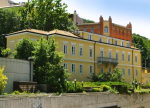 Residence Bonomo, Aparthotely  Terst - big - 1
