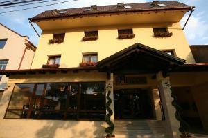Hotel Crisana Arad, Hotels  Arad - big - 48