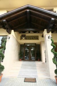 Hotel Crisana Arad, Hotels  Arad - big - 50