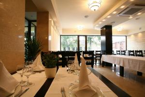 Hotel Crisana Arad, Hotels  Arad - big - 52
