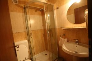 Hotel Crisana Arad, Hotels  Arad - big - 19