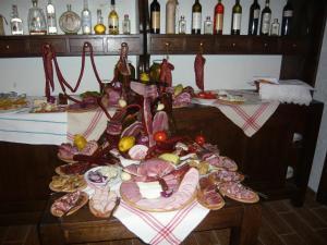 Hotel Crisana Arad, Hotels  Arad - big - 56