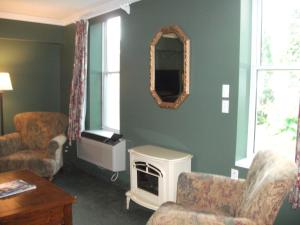 Rodeway Inn King William Huntsville.  Bild 7