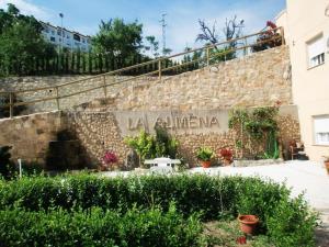 La Almena
