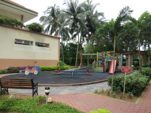 Ocean Palm Seaview Condo, Apartmány  Melaka - big - 23
