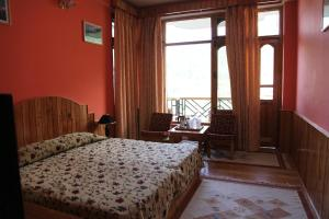 Hotel Naggar Delight, Hotels  Nagar - big - 4
