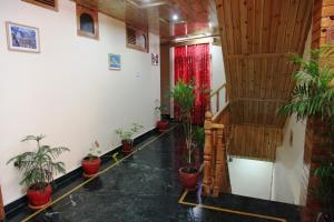 Hotel Naggar Delight, Hotels  Nagar - big - 11