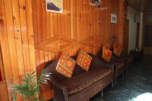 Hotel Naggar Delight, Hotels  Nagar - big - 12