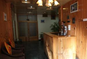 Hotel Naggar Delight, Hotels  Nagar - big - 13