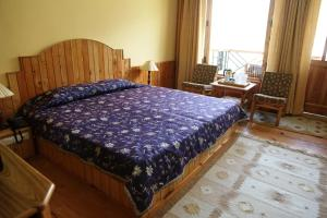 Hotel Naggar Delight, Hotels  Nagar - big - 2
