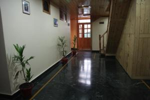 Hotel Naggar Delight, Hotels  Nagar - big - 16