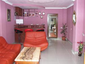 Hotel MIRA, Hotels  Goris - big - 39