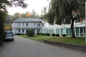 Rėzos Apartments, Апартаменты  Юодкранте - big - 35