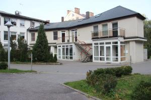 Rėzos Apartments, Апартаменты  Юодкранте - big - 58